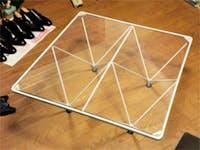 T 様 テーブルの天板