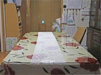 M.A様 ダイニングテーブル天板