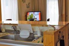 Y.N様 キッチンカウンターの保護天板