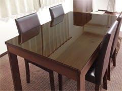 Y様 木製テーブルの天板