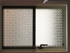 K様 窓ガラス