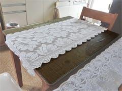 N様 テーブル天板