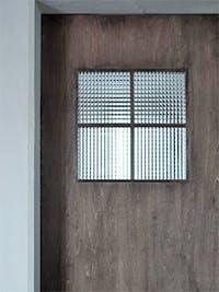 H様 ドア(引き戸)の小窓