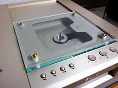M様 SONY製CDX5000 スライド式ふた