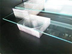 K様 飾り棚(コレクションボックス,フィギュアなど)