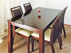 M様 ダイニングテーブルのカバー