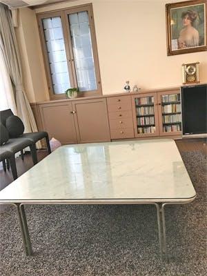 S様 テーブル天板