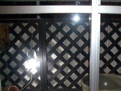 H様 掃き出し窓ガラス交換
