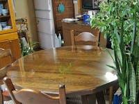 Y様 円形テーブル天板