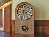 時計の文字盤カバー