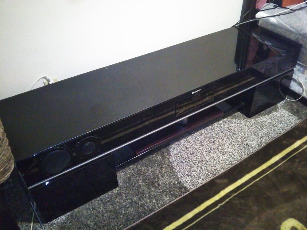 K.S様 システムラックの天板