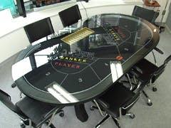 Y.F様 異型テーブルトップ