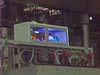 K.Y様 表示灯を熱から守るケース