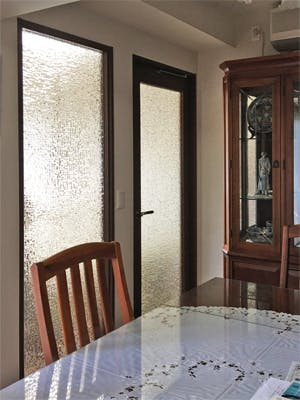 B.R様 屋内ドア