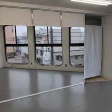 K様 スタジオ鏡