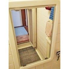 Y様 浴室用の鏡