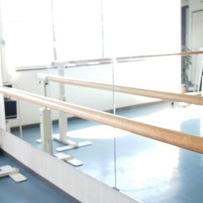 M.K様 ダンススタジオの鏡