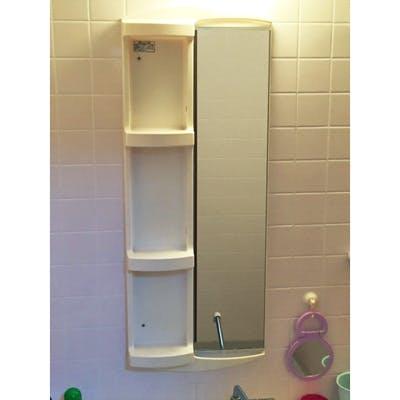 N.A様 浴室鏡